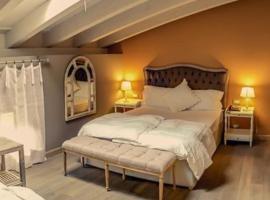 Al Vecchio Mulino, hotel near Funivia Trento Sardagna, Vezzano