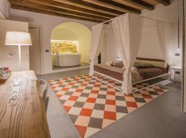 Antichi Ricordi, hotel a Caltanissetta
