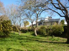 brest chambres d'hôtes, hôtel à Brest près de: Parc des expositions de Penfeld