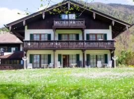 Hotel Bachmair Alpina, Hotel in Rottach-Egern