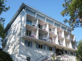Hôtel Robinson, hôtel à Auch