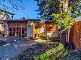 Holiday home on Lesnaya 8, holiday home in Guzeripl'