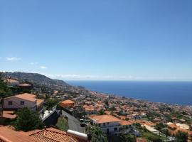 Casa Branca, hotel en Funchal