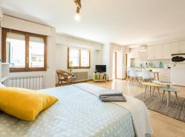 Apartamento Caunedo, апартаменты/квартира в городе Мадрид