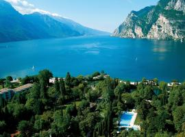 Du Lac Et Du Parc Grand Resort, hotel in Riva del Garda