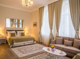 Boutique 19 Hotel, hotel perto de Palace of The Shirvanshahs, Baku