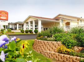 Whispering Hills Inn, motel in Branson