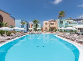 Club Vista Serena, hotel met zwembaden in Maspalomas