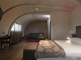 Smart Hotel Holiday, hotel in Mestre