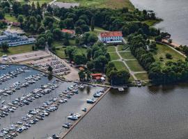 Sundbyholms Slott, hotel near Stockholm Västerås Airport - VST, Sundby