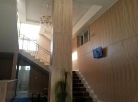 Hotel SUGD & Guest House
