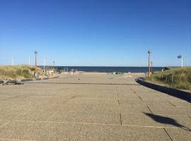 Bed en Beach, hotel in Katwijk aan Zee