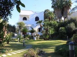 Villa Andrea, casa o chalet en Bari