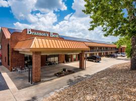 Branson's Best, motel in Branson