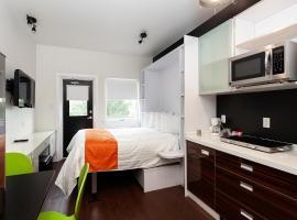 Micro Boutique Living Antigonish, apartamento em Antigonish