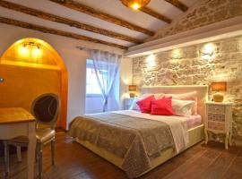 Noanna Apartment, B&B in Rovinj