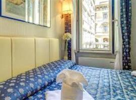 Hotel Aretino Centro, hotel in Arezzo