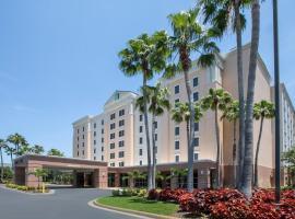 Embassy Suites Orlando - Airport, hotel cerca de Aeropuerto internacional de Orlando - MCO, Orlando