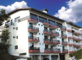 SCHÄFER HOTEL, hotel in Piratuba