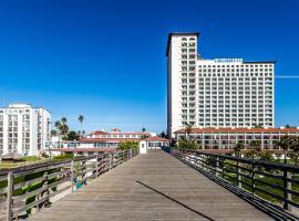 Rosarito Beach Hotel, hotel in Rosarito