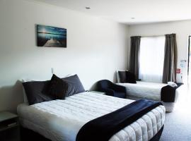 Champers Motor Lodge, hotel in Gisborne