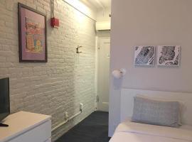 Chelsea Pines Inn, B&B di New York