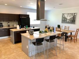 NEW! Luxury Modern House close to everything, villa in Fort Lauderdale