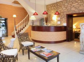 Best Western Hotel De Diane, hotel in Nevers