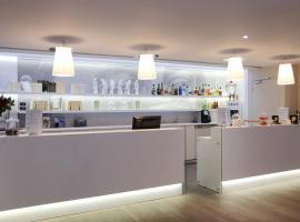 Best Western Plus Hotel Litteraire Gustave Flaubert, hotel in Rouen