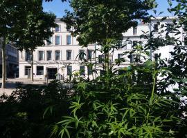Best Western Hotel de la Breche, hôtel à Niort