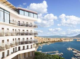 BW Signature Collection Hotel Paradiso, hotel a Napoli