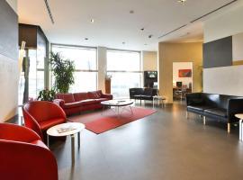 Best Western Hotel Major, hotel in Milan