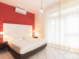 Best Western La Baia, hotel in Bari