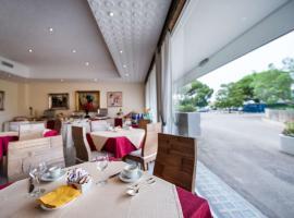 Best Western Hotel HR, hotel cerca de Feria del Levante, Modugno