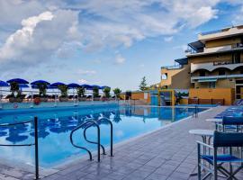 Best Western Hotel La Solara, hotel in Sorrento