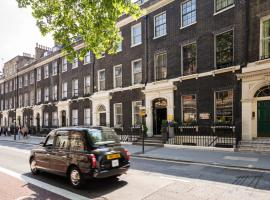 Arosfa Hotel London by Compass Hospitality, hotel near Euston Train Station, London
