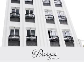 PARAGON Saigon, hotel in Ho Chi Minh City