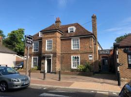 Bexley Village Hotel, hotel near intu Lakeside Shopping Centre, Bexley