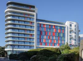 Hilton Bournemouth, hotel in Bournemouth
