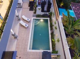 Amerta Seminyak, hotel near Waterbom Bali, Seminyak