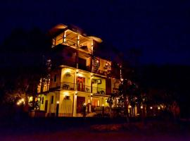 Green View Resort - Anuradhapura, hotel v destinaci Anuradhápura