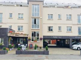 Ashford Court Boutique Hotel, hotel in Ennis