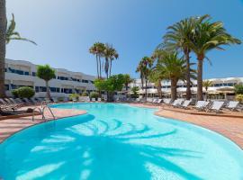 H10 Ocean Dunas - Adults Only, hotel en Corralejo
