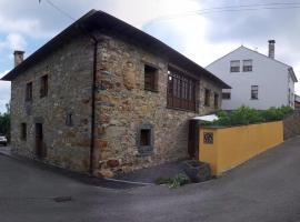 Apartamentos y Casa La Paredana, agroturismo, country house in Fontoria