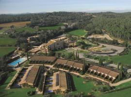 Mas de Torrent Hotel & Spa, Relais & Châteaux, hotel en Torrent
