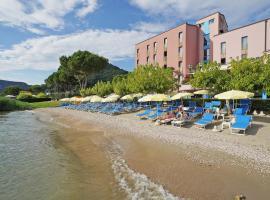 Hotel Sportsman, hotel in Bardolino