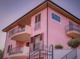 I Registi, hotel in Scalea