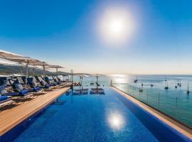 Globales Santa Lucia - Adults Only 18 – hotel w miejscowości Palma Nova