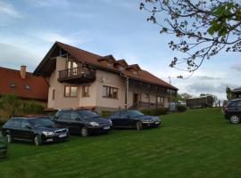Privát v raji, dovolenkový dom v Hrabušiciach