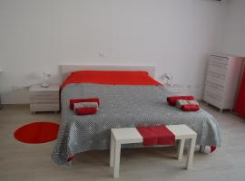 Margherita's room, B&B in Rovinj